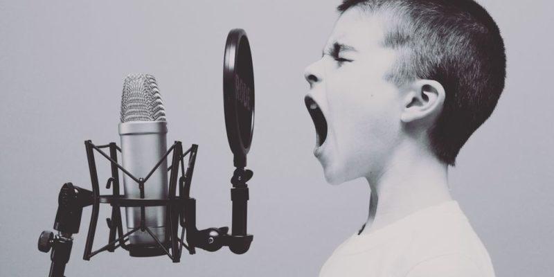 Hitta din röst