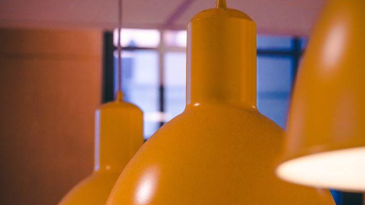 Designklassiker lyser upp hemmet