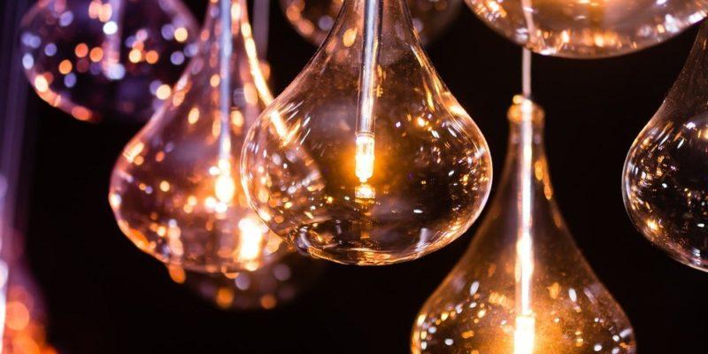 Köp lampor som förgyller hemmet
