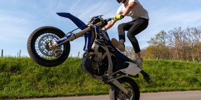 Billiga mopeddelar av hög kvalitet