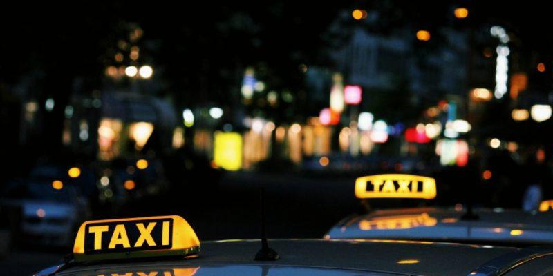 Res smidigt med taxi i Helsingborg