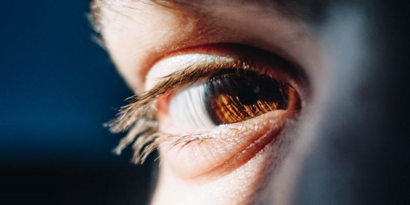 En ögonmottagning är inte bara för syns skull