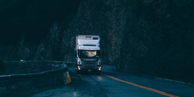 Större chans till jobb i Stockholm med ett truckkort